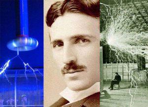 Nikola Tesla ciekawostki biografia wynalazki
