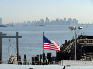 Staten Island ciekawostki Manhattan Nowy Jork