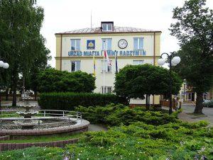Urząd Miasta Gminy Radzymin ciekawostki atrakcje