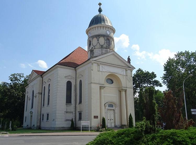 ewangelicki kościół Syców ciekawostki atrakcje zabytki
