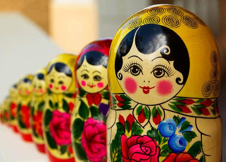 matrioszka matrioszki zabawka zabawki ciekawostki historia dzieci gry zabawa