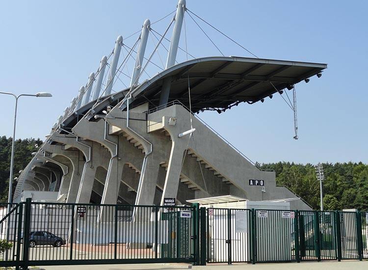stadion rugby Gdynia ciekawostki atrakcje zabytki co zobaczyć Trójmiasto
