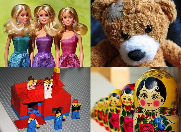 zabawka zabawki ciekawostki historia dzieci gry zabawa