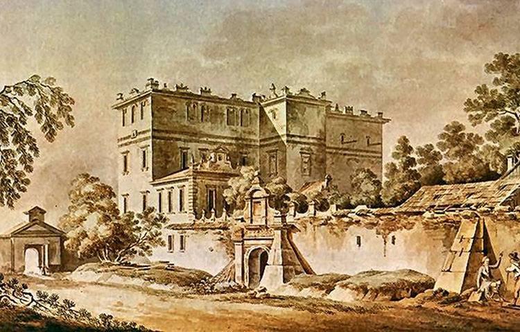 zamek Krasnystaw ciekawostki atrakcje zabytki