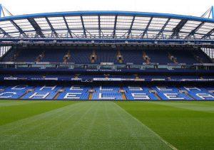 Chelsea Londyn stadion ciekawostki Stamford Bridge
