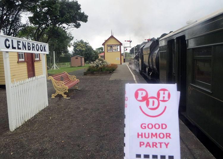Gleenbrook Nowa Zelandia ciekawostki