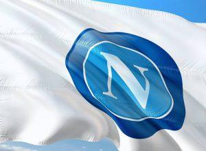 Napoli klub piłka nożna Włochy Italia calcio