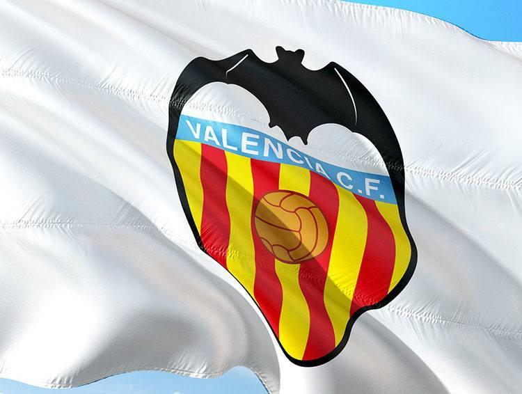 Valencia C.F. klub piłka nożna ciekawostki Walencja Hiszpania