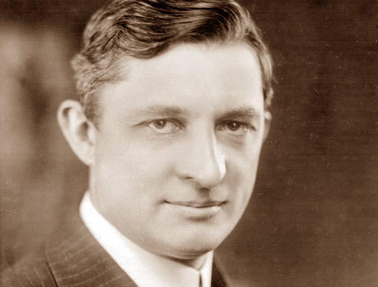 Willis Carrier 1915 klimatyzacja ciekawostki historia