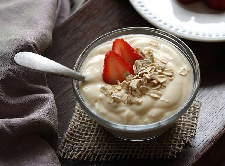 jogurt ciekawostki jogurty historia właściwości dieta odchudzanie