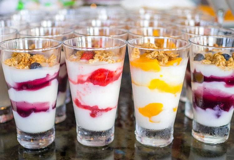 jogurt ciekawostki jogurty historia właściwości dieta