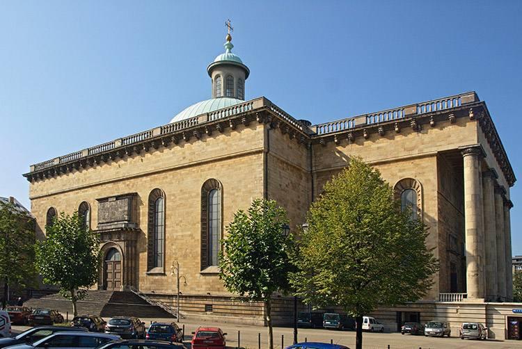 katedra Katowice ciekawostki atrakcje zabytki