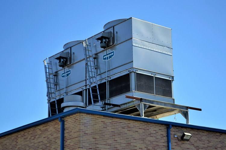 montaż klimatyzacji nawiew powietrza klimatyzacja ciekawostki historia