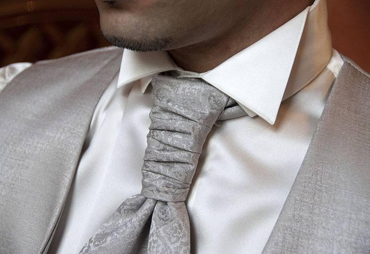 krawat historia krawaty ciekawostki