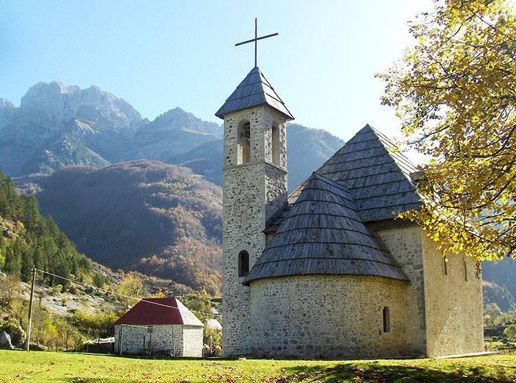 Albania ciekawostki o Albanii atrakcje