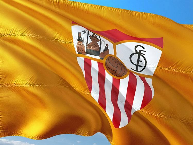 FC Sevilla piłka nożna klub ciekawostki informacje