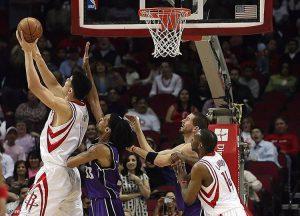 NBA sport koszykówka zawody sportowe
