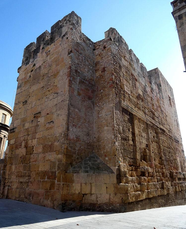 Tarragona Katalonia ciekawostki atrakcje zabytki
