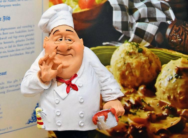kucharz kucharka dowcipy o kucharzach humor gotowanie kawały potrawy gastronomia kucharze kucharki