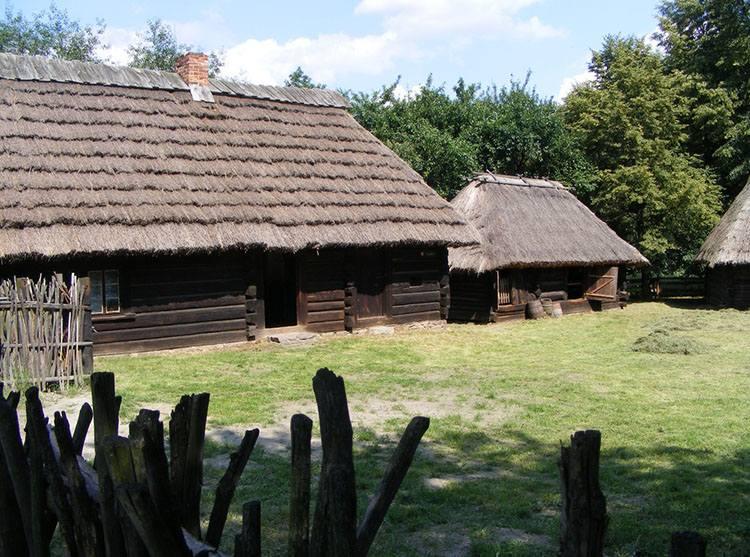 skansen Górnośląski Park Etnograficzny Chorzów ciekawostki atrakcje zabytki