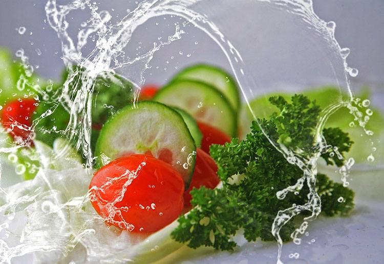 zdrowe warzywa dieta