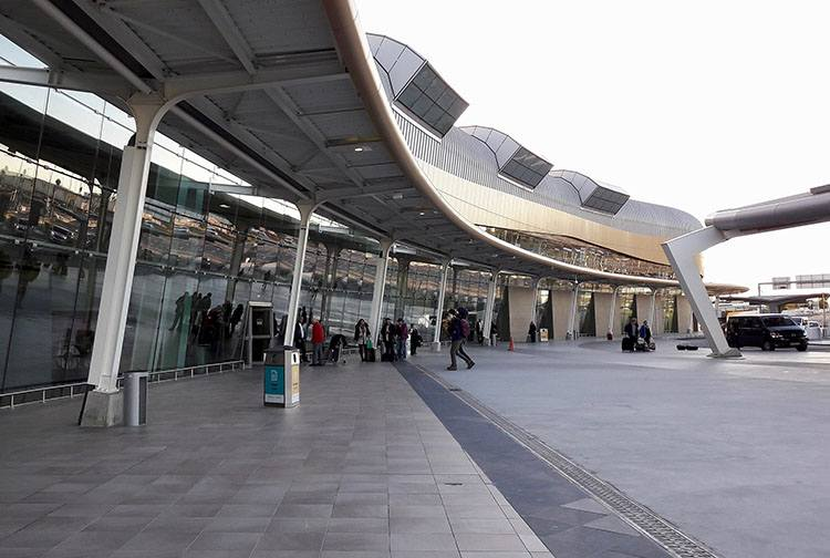 lotnisko Faro Portugalia lotniska