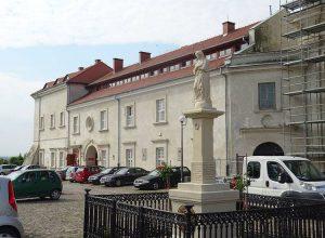 Muzeum Regionalne Krasnystaw ciekawostki atrakcje zabytki