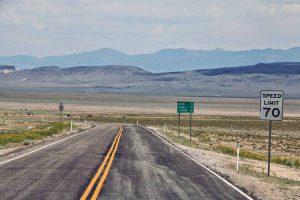 area 51 strefa Nevada Rachel USA ciekawostki informacje