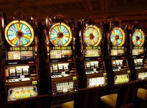 gambling maszyny slotowe