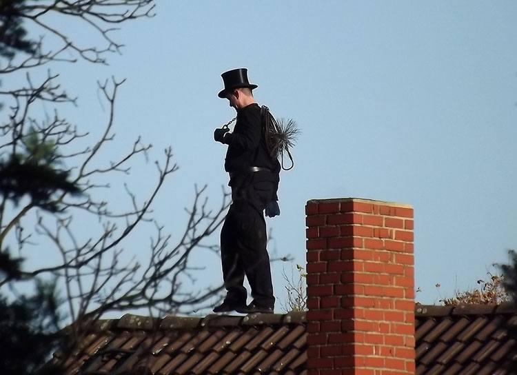 kominiarz kominiarze czyszczenie kominów usługi kominiarskie komin kominy