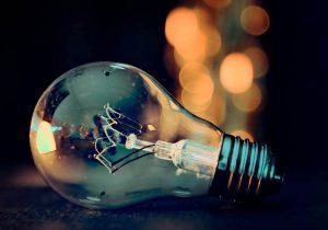 lampy oświetlenie korytarza