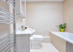łazienka projekt łazienki