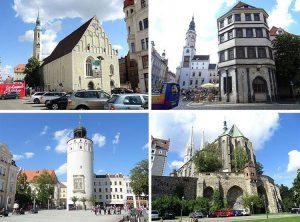 miasto Goerlitz Niemcy ciekawostki zabytki atrakcje