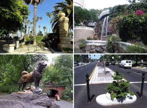 parki miejskie ciekawostki historia park miejski