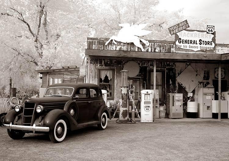 USA stacje paliw benzynowe ciekawoststacje paliw benzynowe ciekawostki historia benzynaki historia benzyna