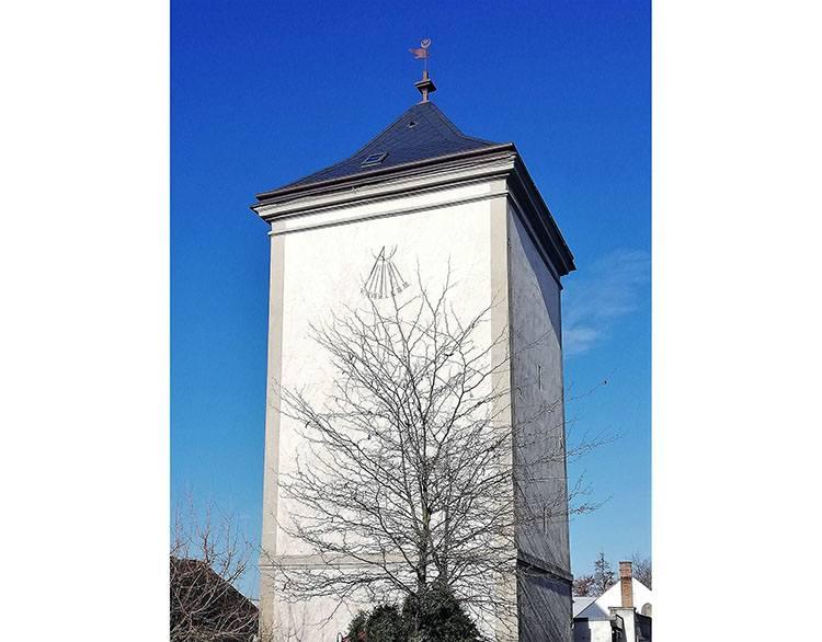 wieża ciśnień Jiczyn Czechy ciekawostki atrakcje zabytki