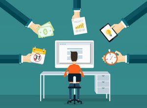 zarabianie w sieci Internecie