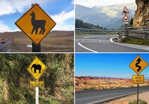znaki drogowe ciekawostki znak drogowy