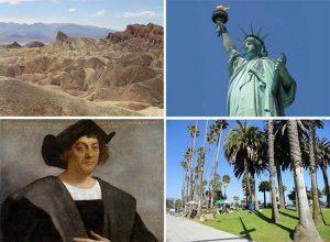 Ameryka Północna kontynent ciekawostki informacje atrakcje zabytki