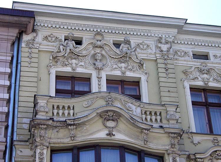 ulica Piotrkowska Łódź ciekawostki atrakcje