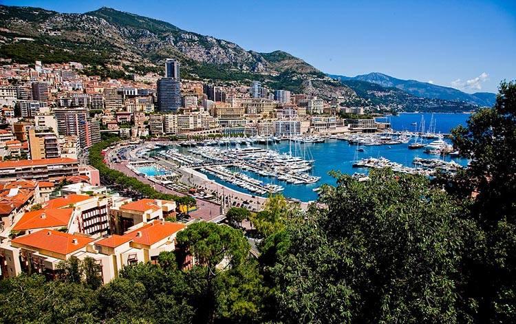 Monako atrakcje ciekawostki zabytki co zobaczyć