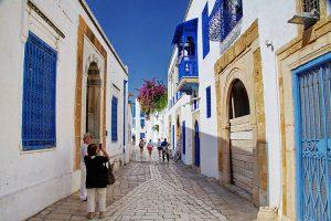 Tunezja ciekawostki atrakcje Afryka