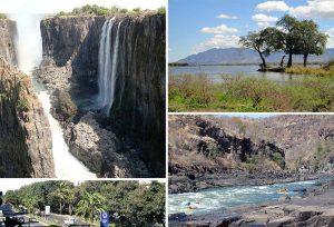 Zambia ciekawostki informacje Afryka atrakcje