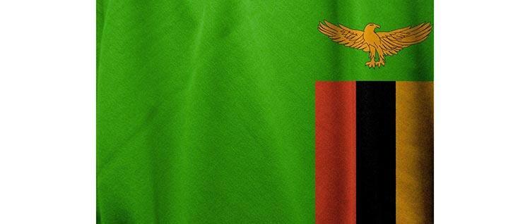 flaga Zambia ciekawostki informacje Afryka atrakcje