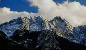 góra Giewont ciekawostki Tatry dowcipy kawały humor baca górale żarty