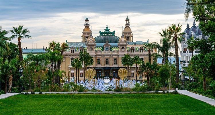 kasyno Monako atrakcje ciekawostki zabytki co zobaczyć