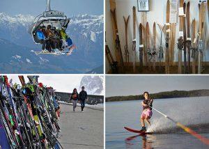 narty narciarstwo ciekawostki narciarze historia