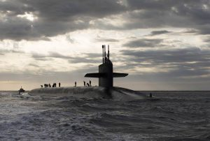 okręty łodzie podwodne ciekawostki łódź podwodna okręt