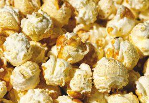 popcorn ciekawostki kukurydza