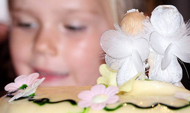 wesele niania animatorka opiekunka dzieci
